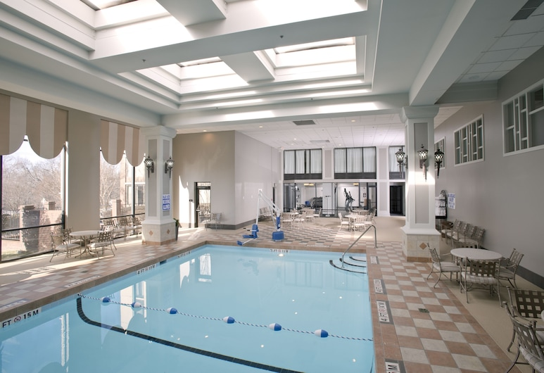 Crowne Plaza Hotel Greenville-I-385-Roper Mtn Rd, Greenville, Pool
