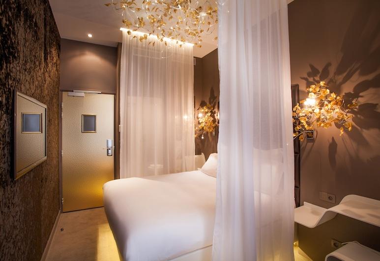 Hotel Legend Saint Germain by Elegancia, Paríž, Dvojlôžková izba (Legend), Hosťovská izba
