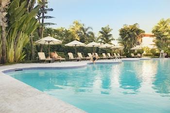 Foto di El Embajador, a Royal Hideaway Hotel a Santo Domingo