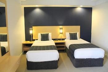 Foto del Willis Wellington Hotel en Wellington