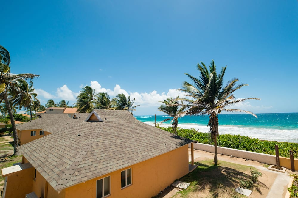 Two Bedroom Cottage - Beach