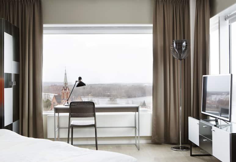 Comfort Hotel Winn, Umeå, Rom – deluxe, 2 enkeltsenger, Gjesterom