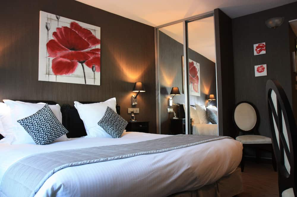 Superior Double Room - Imej Utama