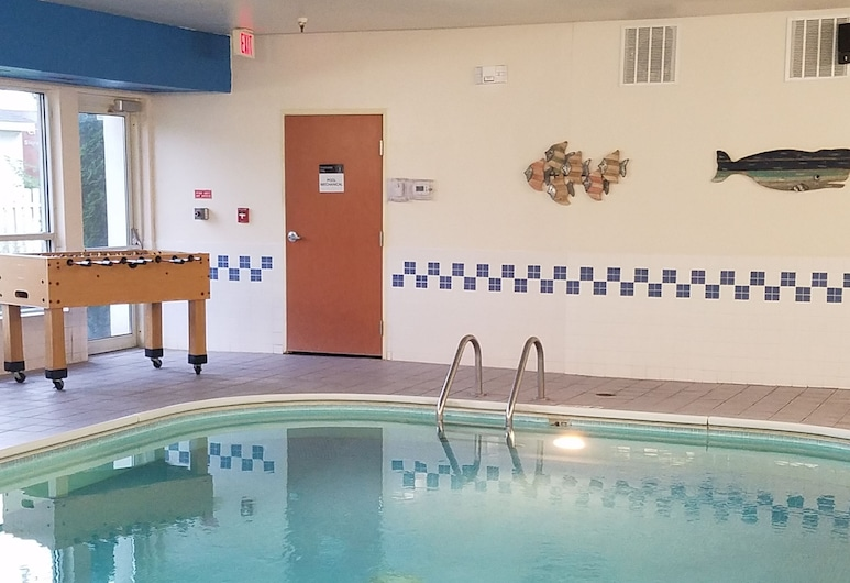 AmericInn by Wyndham Moline Airport/Quad Cities, Moline, Pokoj