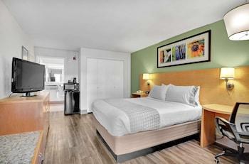 ภาพ โรงแรมเน็กซัส, บีดับเบิลยู ซิกเนเจอร์คอลเลกชั่น ใน ซีแอตเทิล