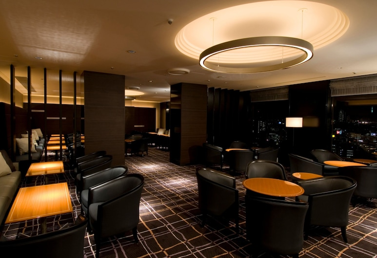 Hotel Grand Palace, Tokyo, Hotel Lounge