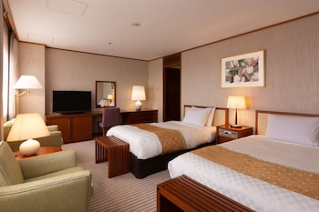 Picture of Hotel Grand Palace in Tokyo