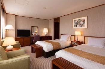 Φωτογραφία του Hotel Grand Palace, Τόκιο