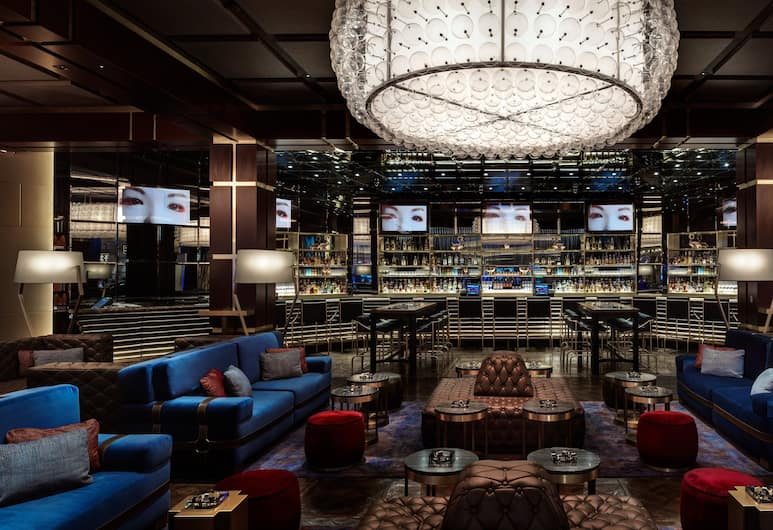 The Venetian Resort Las Vegas, Las Vegas, Hotel Bar