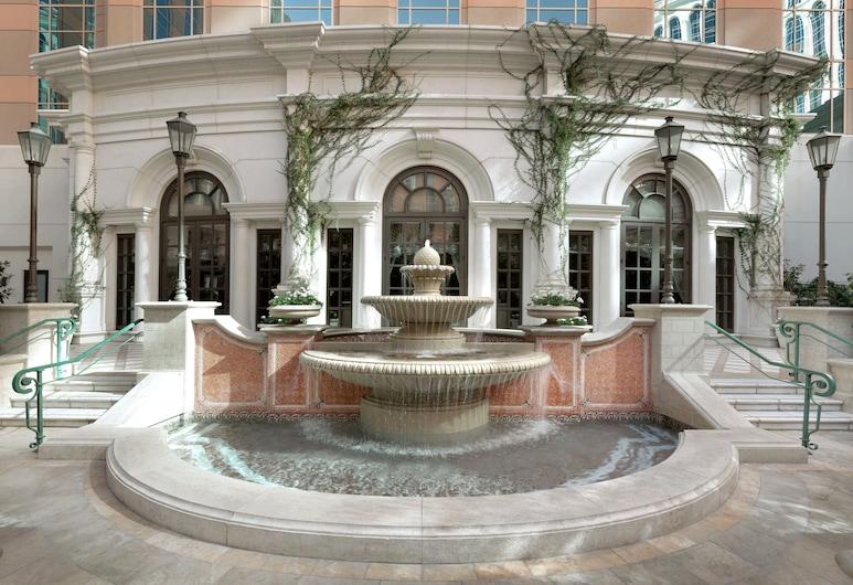 The Venetian Resort Las Vegas, Las Vegas, Overnattingsstedets eiendom