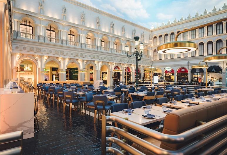 The Venetian Resort Las Vegas, Las Vegas, Restaurant