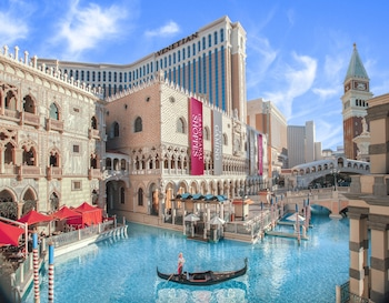 Picture of The Venetian Resort Las Vegas in Las Vegas