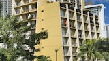 Sélectionnez cet hôtel quartier  à Honolulu, États-Unis d'Amérique (réservation en ligne)