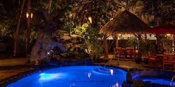 Picture of Bamboo Waikiki Hotel in Honolulu