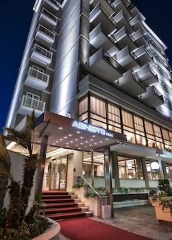 ภาพ โรงแรมแอบเนอร์ส ใน Riccione