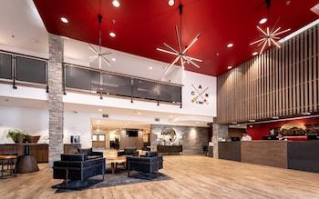 Picture of Kanata Kelowna Hotel & Conference Centre in Kelowna