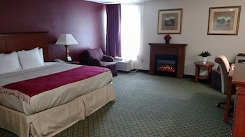 Picture of Fireside Inn and Suites Nashua in Nashua