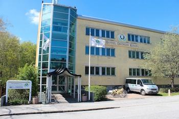 Bild vom Hotel Djingis Khan in Lund
