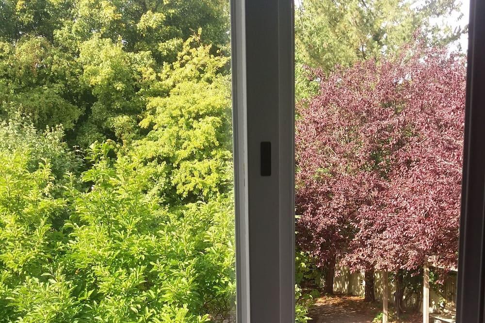 Twin room garden view, Half board - Garden View