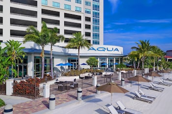 תמונה של Westin Tampa Bay Hotel בטמפה