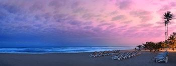 Foto Labadi Beach Hotel di Accra