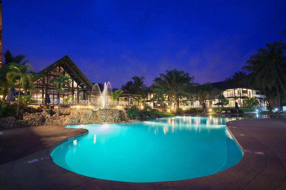 Labadi Beach Hotel Accra
