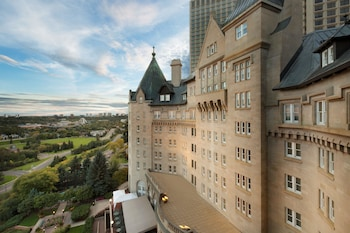Picture of Fairmont Hotel Macdonald in Edmonton