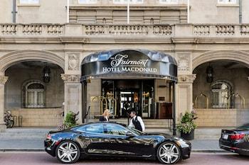 Picture of Fairmont Hotel Macdonald in Edmonton