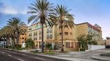 Hotell i Anaheim