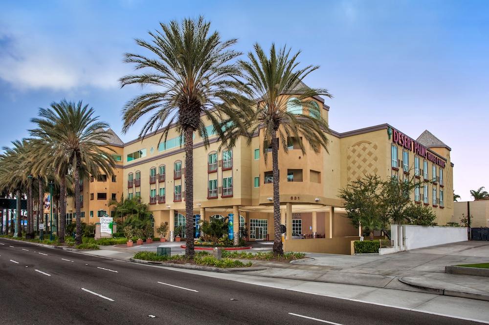 Desert Palms Hotel & Suites, Anaheim