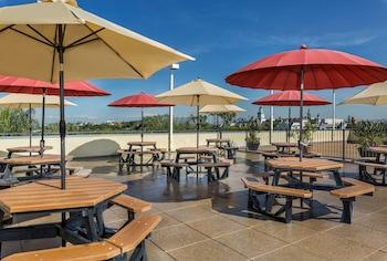 Fotografia hotela (Desert Palms Hotel & Suites) v meste Anaheim