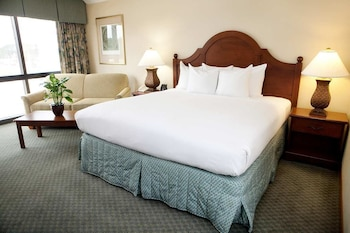 Book this Gym Hotel in Greenville
