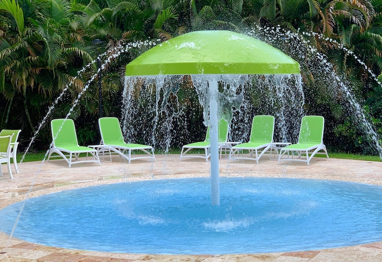 Holiday Inn Mayaguez and Tropical Casino, Mayagüez, Alberca
