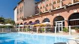 Sélectionnez cet hôtel quartier  Toulouse, France (réservation en ligne)