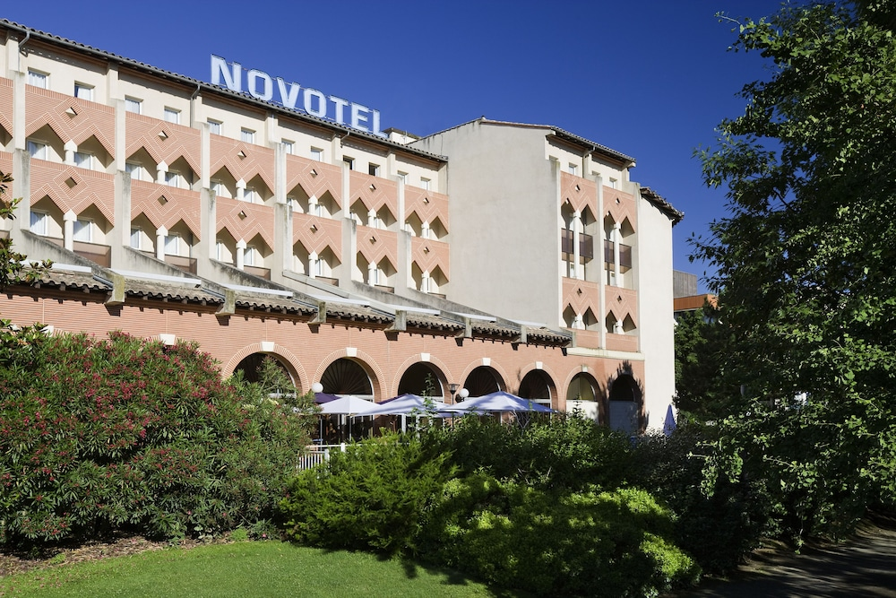 Book novotel toulouse centre compans caffarelli in for Hotels toulouse centre