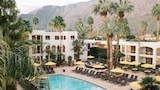 Palm Springs hotels,Palm Springs accommodatie, online Palm Springs hotel-reserveringen