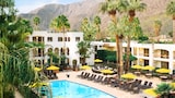 Choose This Business Hotel in Palm Springs -  - Online Room Reservations