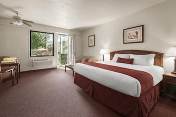 Selline näeb välja Palm Mountain Resort and Spa, Palm Springs