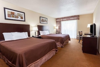 Fotografia hotela (Toronto East Inn) v meste Toronto