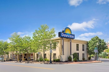 Picture of Days Inn by Wyndham Silver Spring in Silver Spring