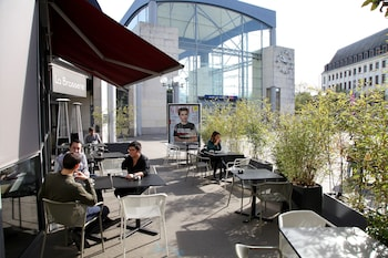 Picture of Mercure Nantes Centre Gare in Nantes (and vicinity)