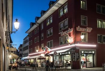 Фото Hotel Alexander в в Цюрихе
