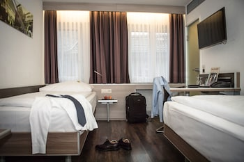 Picture of Hotel Alexander in Zurich