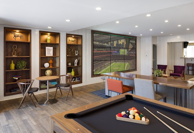 Holiday Inn : Bloomington W MSP Airport Area, Bloomington, Restaurant