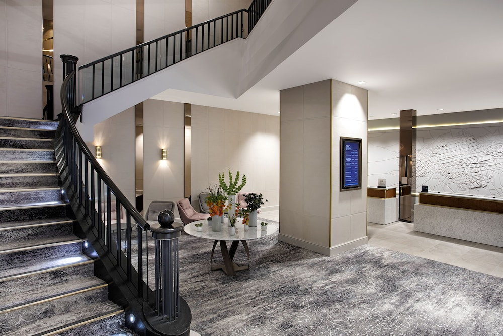 Hilton Edinburgh Carlton Hotel Oyster Com Review Photos