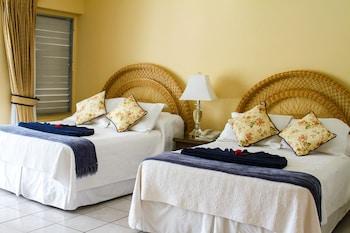 Picture of Antigua Village Beach Resort in St. John's