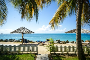 Foto di Antigua Village Beach Resort a St. John's