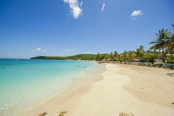 Foto van Antigua Village Beach Resort in St. John's