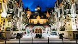 Choose This Spa Hotel in Deauville - Online Room Bookings