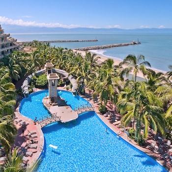 Foto di Paradise Village Beach Resort and Spa a Nuevo Vallarta